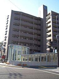 ダイナコートエスタディオ桜坂[601号室]の外観