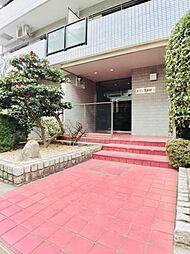 東京メトロ丸ノ内線 新高円寺駅 徒歩3分の賃貸マンション