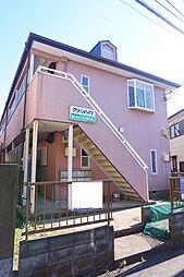 江戸川台駅 1.9万円