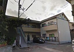 シティハイツ別府[203号室]の外観