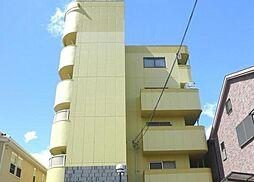 ハーモニーヒルズ桜丘[3階]の外観