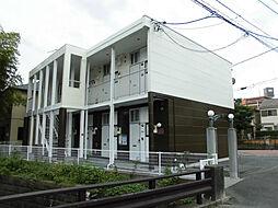 Kariba[1階]の外観