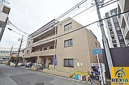 幕張本郷マンション[303号室]の外観