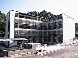 JR中央線 高尾駅 徒歩23分の賃貸マンション