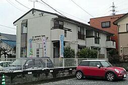 セジュールハイツ[102号室]の外観