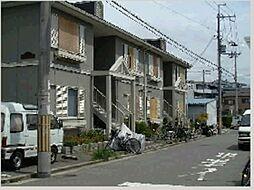 北花田駅 5.7万円