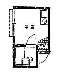 南阿佐ヶ谷駅 3.5万円
