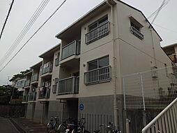 [一戸建] 兵庫県神戸市東灘区森北町4丁目 の賃貸【/】の外観