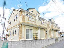 [テラスハウス] 神奈川県横浜市瀬谷区北新 の賃貸【/】の外観
