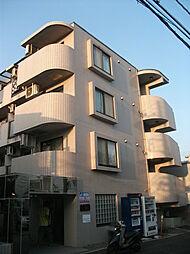 スカイコート宮崎台第3[3階]の外観