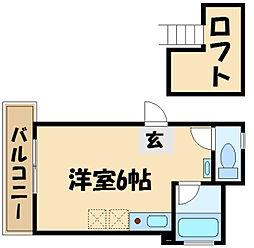 調布駅 4.9万円