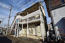 東毛呂駅 2.1万円
