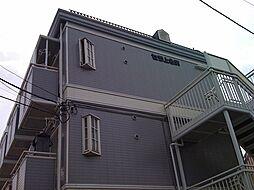 セラ上北沢[202号室]の外観