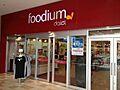 foodium...