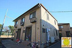[テラスハウス] 東京都江戸川区本一色3丁目 の賃貸【/】の外観