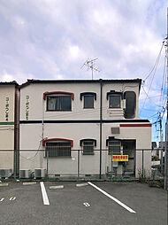 西新駅 1.5万円