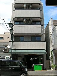 イルマーレ鶴見[2階]の外観