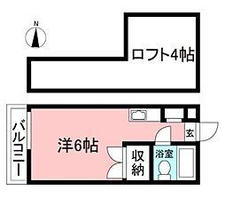 【敷金礼金0円!】パークアベニューデュエットユキ