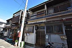 [テラスハウス] 大阪府松原市新堂2丁目 の賃貸【/】の外観
