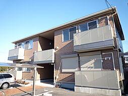 JR川越線 南古谷駅 徒歩16分の賃貸アパート