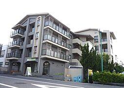 RITTO弐番館[4階]の外観