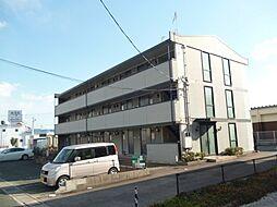 Mh−Arc コクエ[3階]の外観