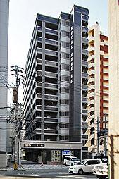 ロイヤル渡辺通Ⅱ88[11階]の外観