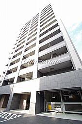 グランドガーラ川崎[11階]の外観