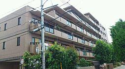 埼玉県さいたま市大宮区堀の内町3丁目の賃貸マンションの外観