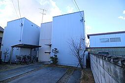 [一戸建] 岡山県倉敷市沖 の賃貸【/】の外観