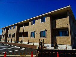 JR八高線 金子駅 徒歩17分の賃貸アパート