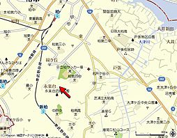 [一戸建] 千葉県柏市名戸ケ谷1丁目 の賃貸【/】の外観