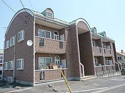 八木原駅 4.3万円