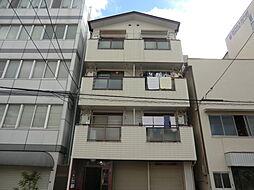 寺田町ハイツ[2階]の外観