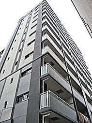 エフパルク高宮[5階]の外観