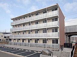 レオパレス新鎌ヶ谷KIYOTA[303号室]の外観