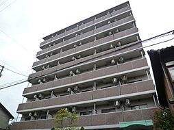 セ・ボナールM[8階]の外観