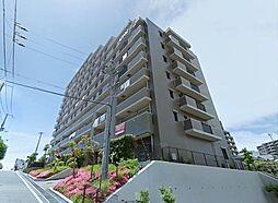 コージースクエア須磨白川台[6階]の外観