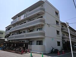 サンサーラ新大阪[2階]の外観