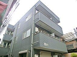 サンイング鎌倉[101号室]の外観