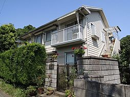 グレイス北鎌倉[2階]の外観