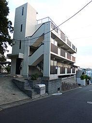 パル宮崎台[1階]の外観