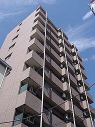 エターナル桜台[4階]の外観