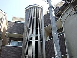 KTIレジデンス淡路[1階]の外観