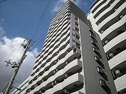 ノルデンタワー天神橋[12階]の外観
