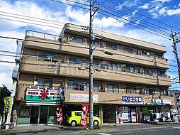 吉田屋ビル[2階]の外観