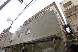 阪急京都本線 上新庄駅 徒歩14分の賃貸マンション