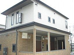 阪急宝塚本線 池田駅 バス10分 上渋谷下車 徒歩1分の賃貸アパート