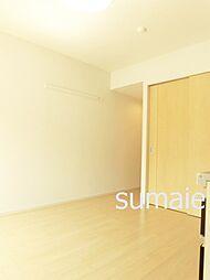 ルピナス昭和町の居室