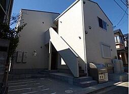 クラックス鎌ヶ谷[2階]の外観